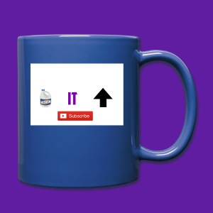 BleachItUp Apparel - Full Color Mug