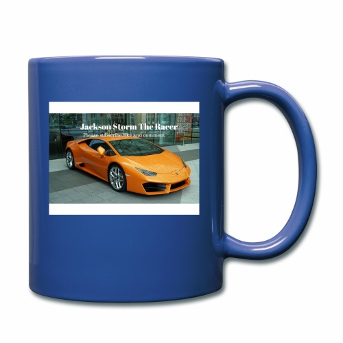 The jackson merch - Full Color Mug