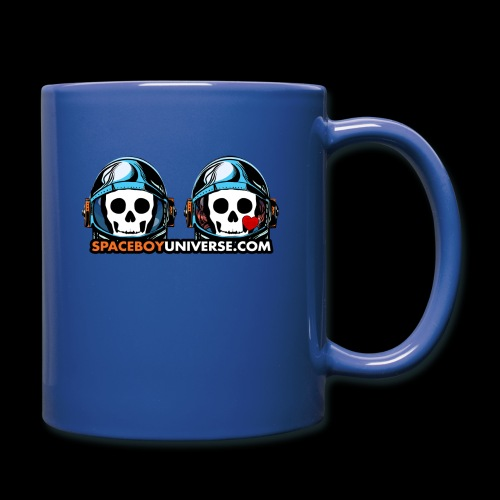 Spaceboy Universe Spaceboy and Surlana - Full Color Mug
