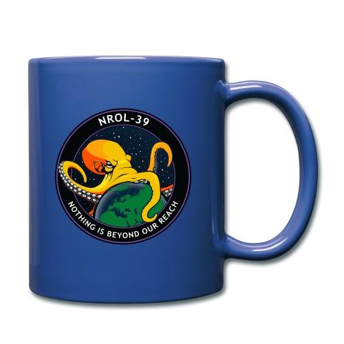 NROL 39 - Full Color Mug