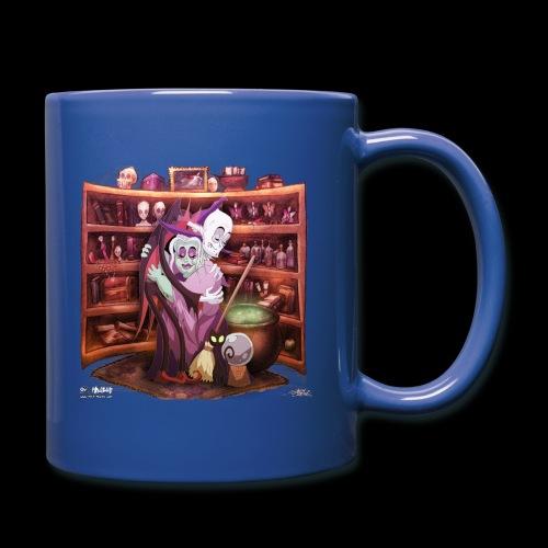 Mother - Full Color Mug