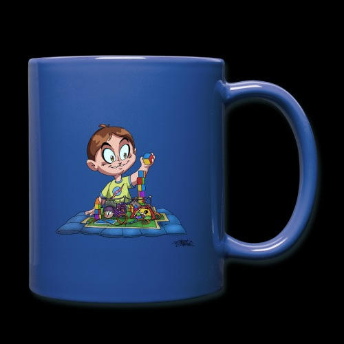 Dream Big - Full Color Mug