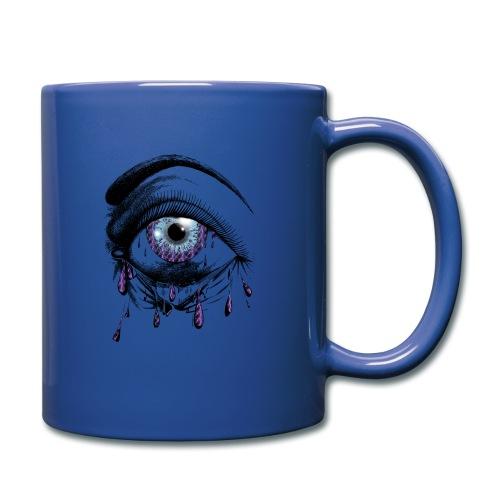 Lightning Tears - Full Color Mug