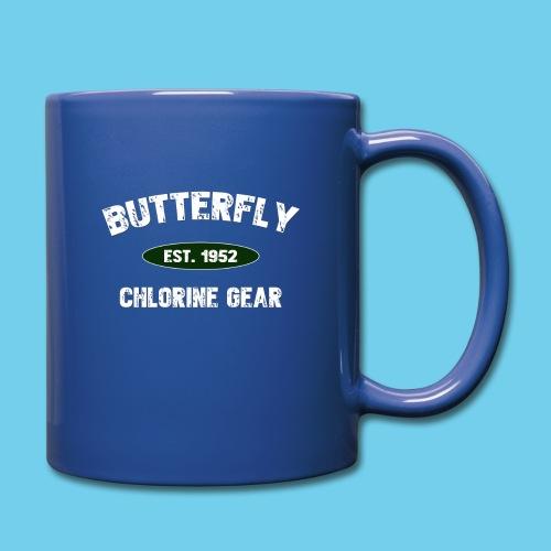 Butterfly est 1952-M - Full Color Mug