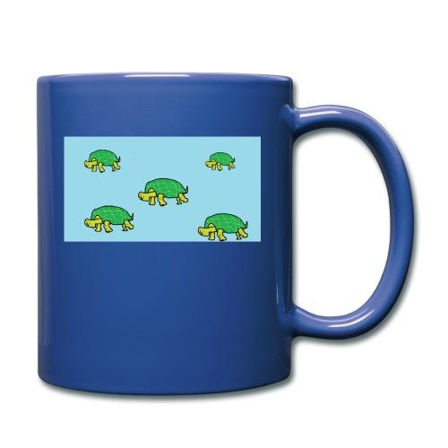 hib2 png - Full Color Mug