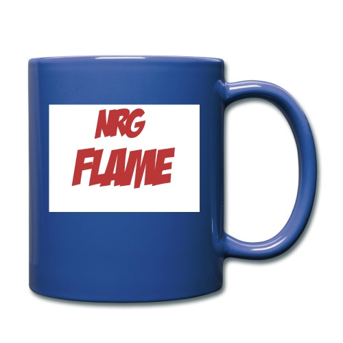 FLAME - Full Color Mug