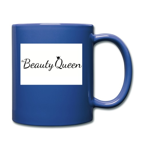 The Beauty Queen Range - Full Color Mug
