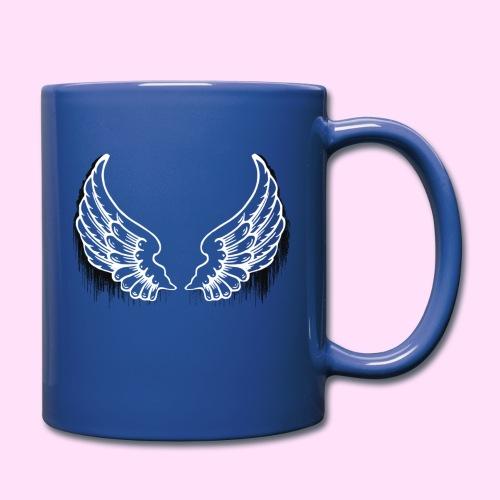 Dark drip wings - Full Color Mug