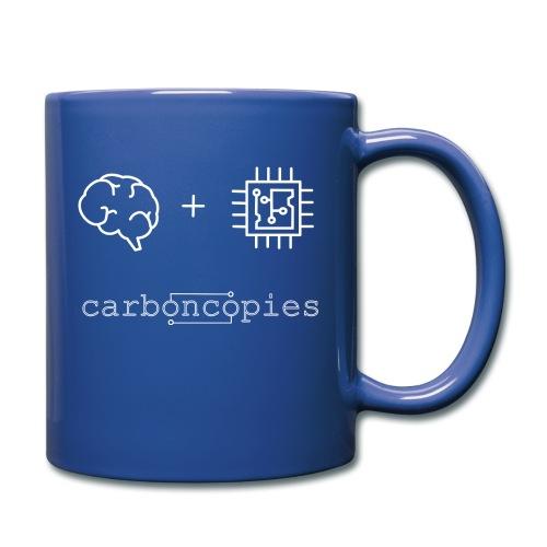 Carboncopies T-Shirt - Full Color Mug