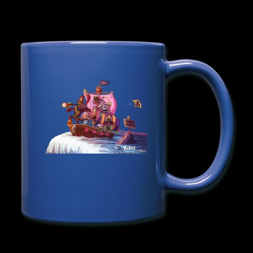 Horizon - Full Color Mug