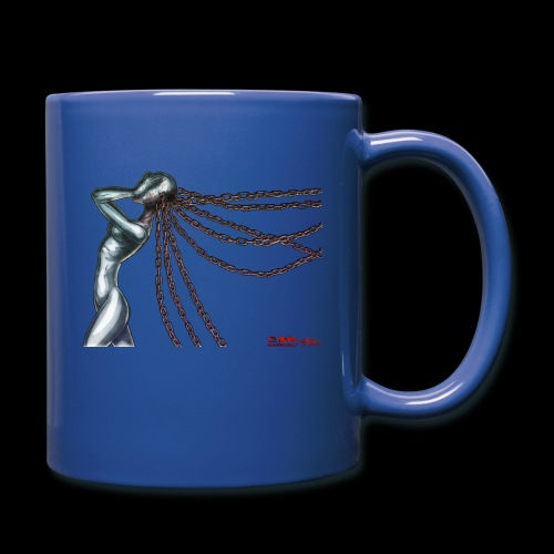 Chain Brain - Full Color Mug