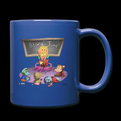 Kindergaten - Full Color Mug