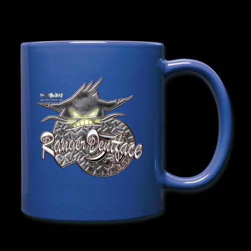 Ranger Dentface Logo - Full Color Mug