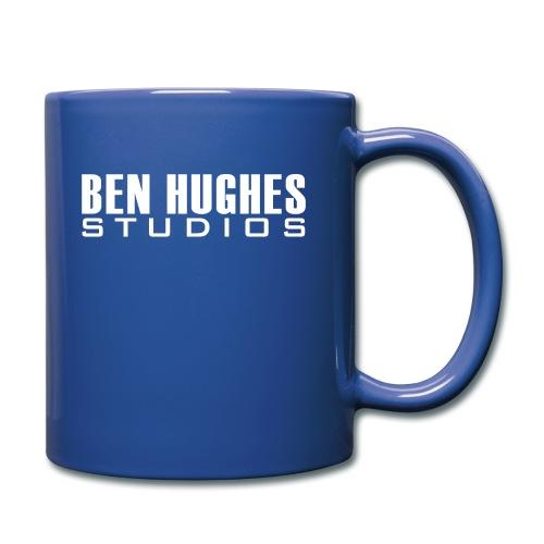 Ben Hughes LOGO png - Full Color Mug