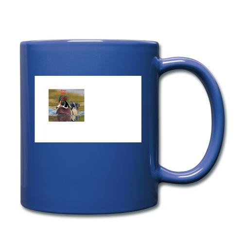 duck_life - Full Color Mug