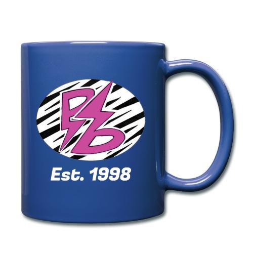 Pretty Boy Johnny Collins - Full Color Mug