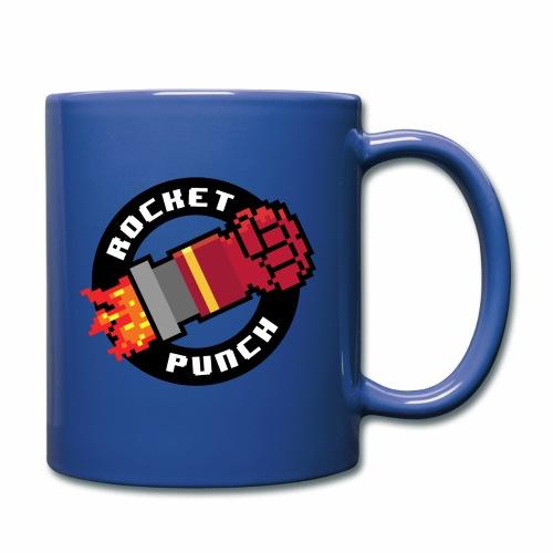 Traditional - Full Color Mug
