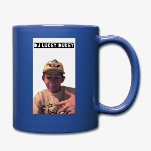 Like Dukey - Full Color Mug