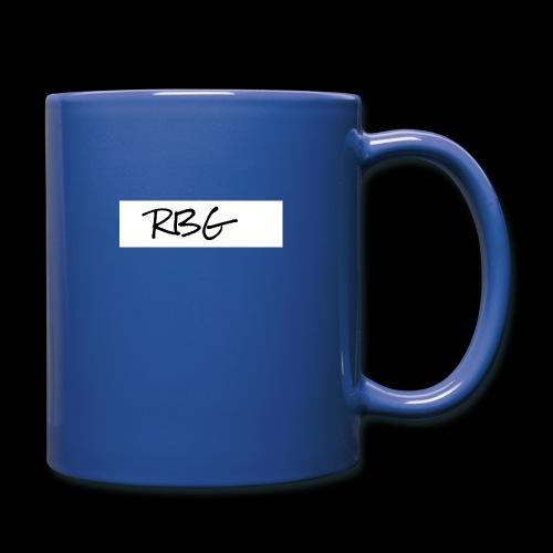 RBG - Full Color Mug