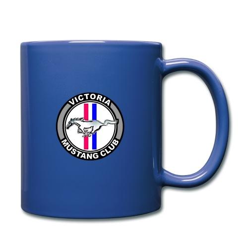 VMC Logo - Full Color Mug