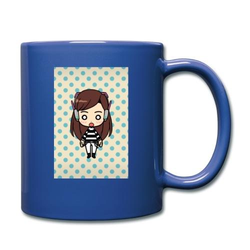 gg - Full Color Mug