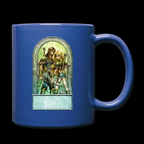 Elves - Full Color Mug
