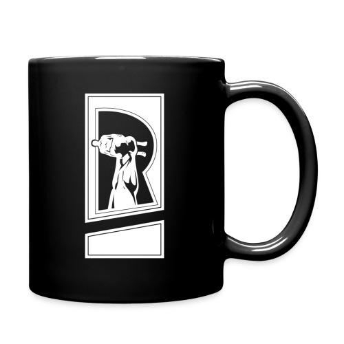 Review Spot Logo White - Full Color Mug