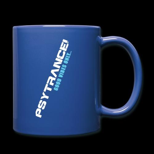 PSYTRANCE - Full Color Mug