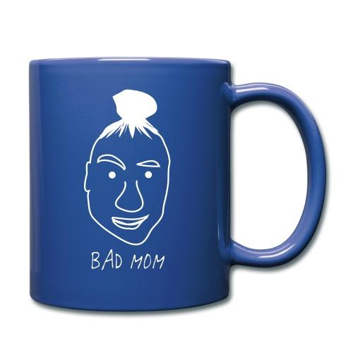 Bad Mom - Full Color Mug