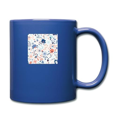 flowers - Full Color Mug