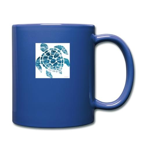 turtle - Full Color Mug