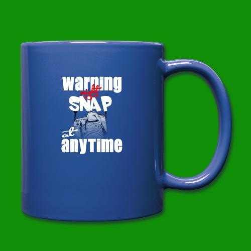 Might Snap Photography - Full Color Mug