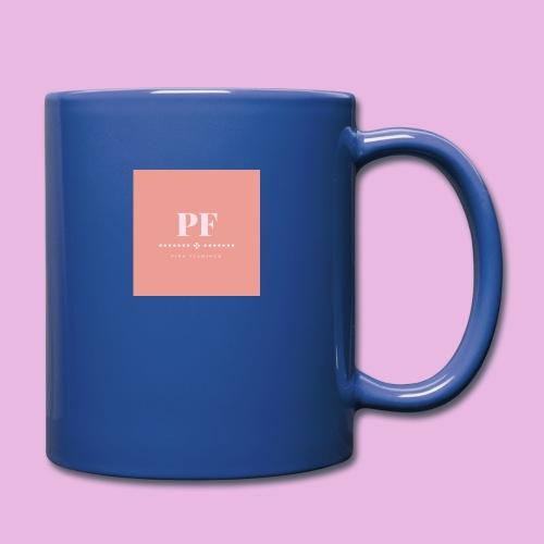 Pink Flamingo - Full Color Mug