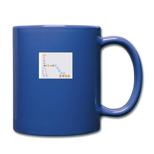 PD Cover Art - Full Color Mug