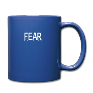 FEAR_NOTHING - Full Color Mug