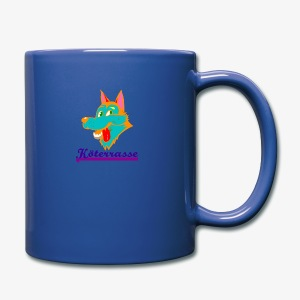 Köterrasse LGBT - Full Color Mug
