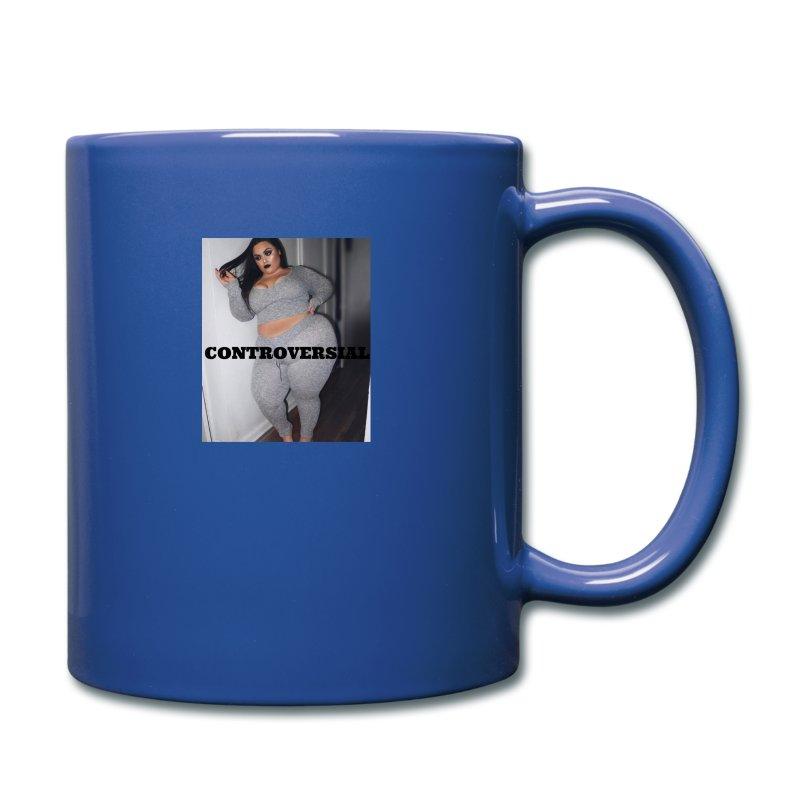 CONTROVERSIAL - Full Color Mug