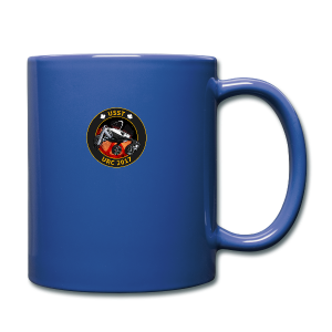 URC Mission Patch - Full Color Mug
