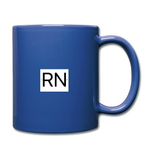 RN_Logo_small - Full Color Mug