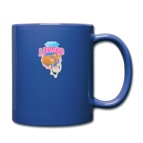 JJ Logo - Full Color Mug