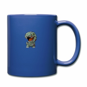 Zombie memeosauraus - Full Color Mug