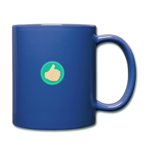 Thumb Up - Full Color Mug