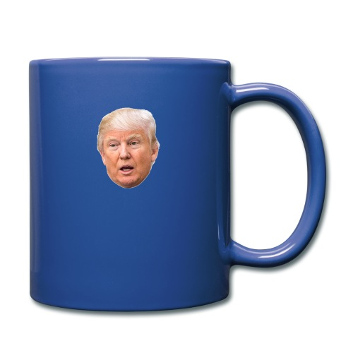 I will build a wall - Full Color Mug