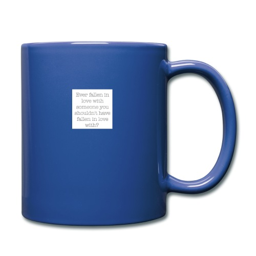 Sadness - Full Color Mug