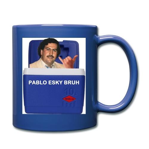 Pablo Esky Bruh - Full Color Mug