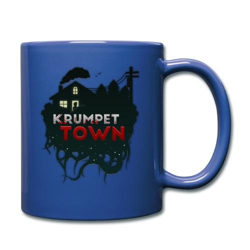 Krumpet Town - Full Color Mug