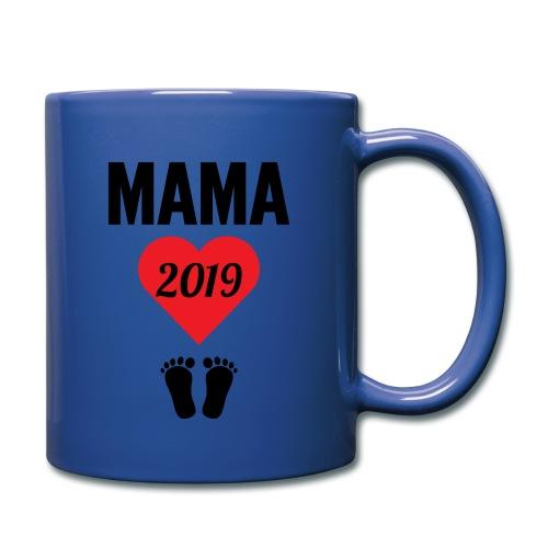 Mama 2019 - Full Color Mug
