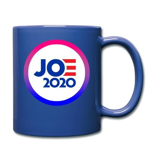 JOE 2020 White - Full Color Mug