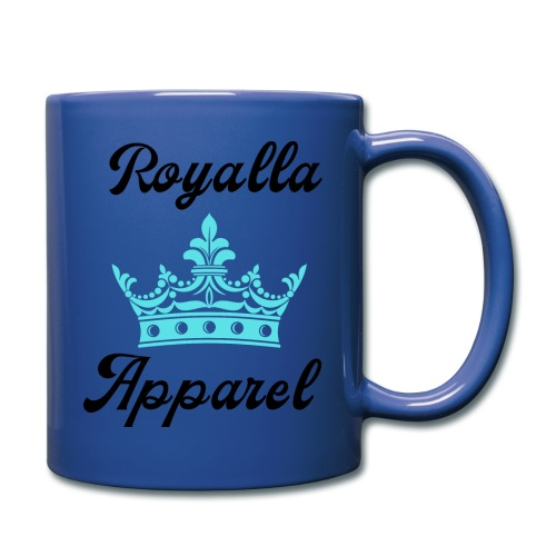 Royalla Apparel 16 - Full Color Mug