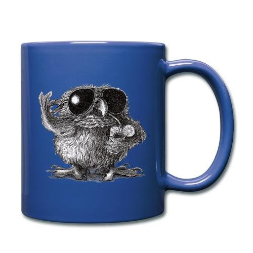 Cool Owl - Full Color Mug